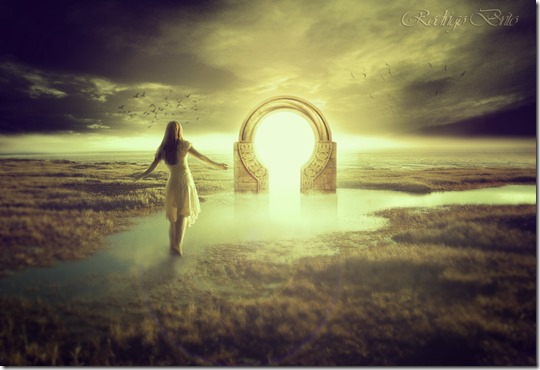 As You Transition from Mortal to Divine...What Are You...Leaving Behind...2