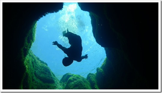 A Vast Ocean Lies Deep within Your  Dense Earth 4