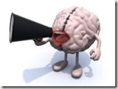 22957164-human-brain-with-arms-legs-mouth-that-shout-into-loudhailer-3d-illustration