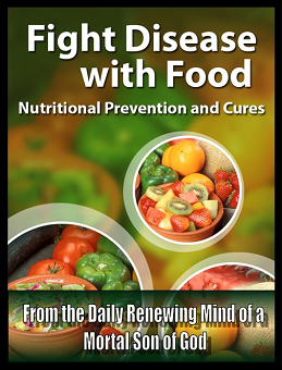Fight Disease with Food 1a