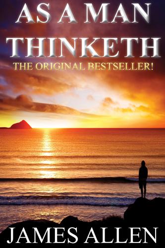 As a Man Thinketh 1