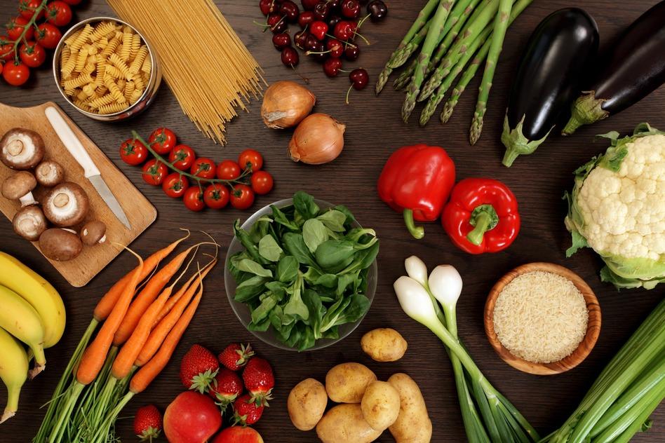 რა ხილის ჭამა გაზრდის potency
